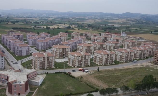 Konya Çumra'da 11 adet konut alanı imarlı arsa ihaleyle satılacak