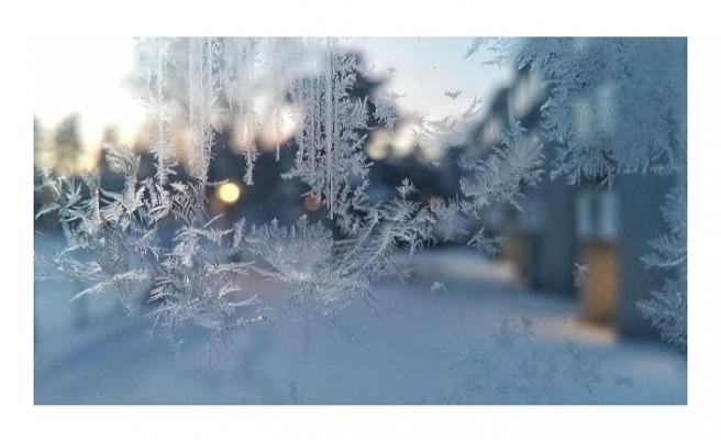 """Meteoroloji'den """"fırtına, çığ, buzlanma"""" uyarısı"""