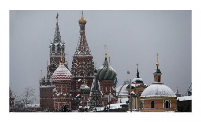 Rusya, Washington Büyükelçisi'ni geri çağırdı