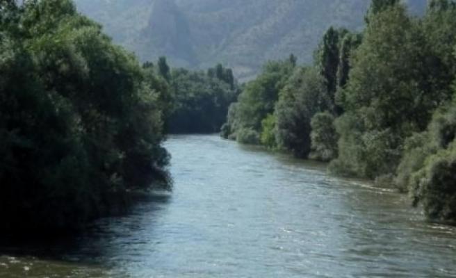 Sakarya Nehri üzerinde zipline kurulacak