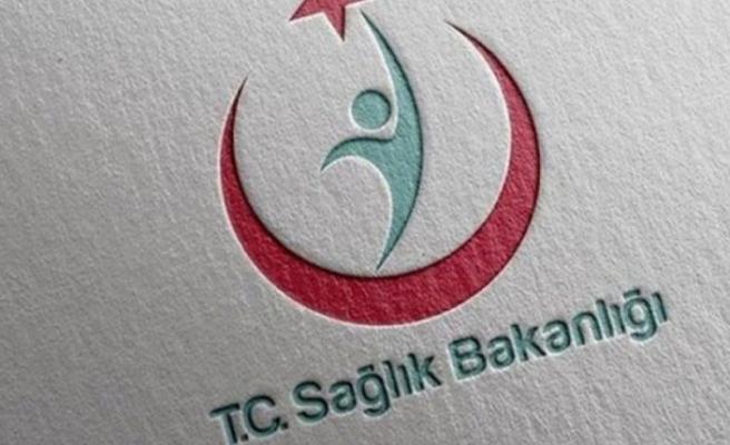 Türkiye'de son 24 saatte 15.503 yeni vaka!