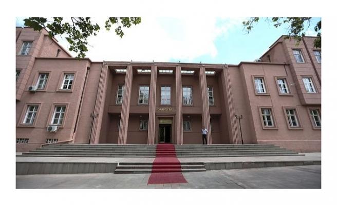 Yargıtay eski istihbaratçı Basri Aktepe'ye verilen hapis cezasını onadı