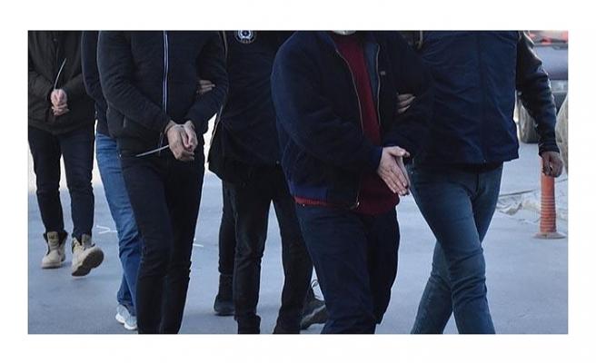 62 il ve KKTC'de FETÖ operasyonu: 532 gözaltı kararı