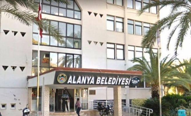 Alanya Belediyesi 10 adet ticari nitelikli taşınmazı 3 yıllığına kiraya verecek