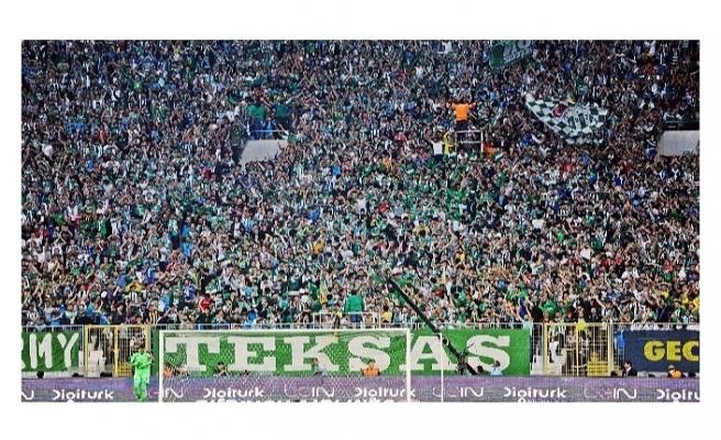 Bursaspor taraftarından birlik çağrısı