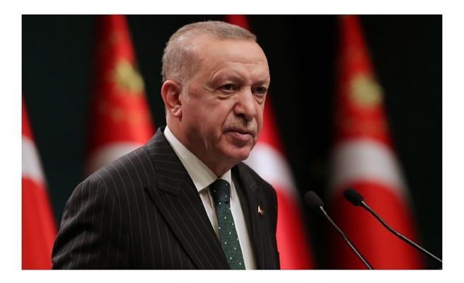Cumhurbaşkanı Erdoğan'dan Özal'ın 28. vefat yıldönümü nedeniyle mesaj