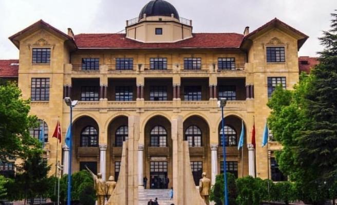 Gazi Üniversitesi 81 öğretim üyesi alacak