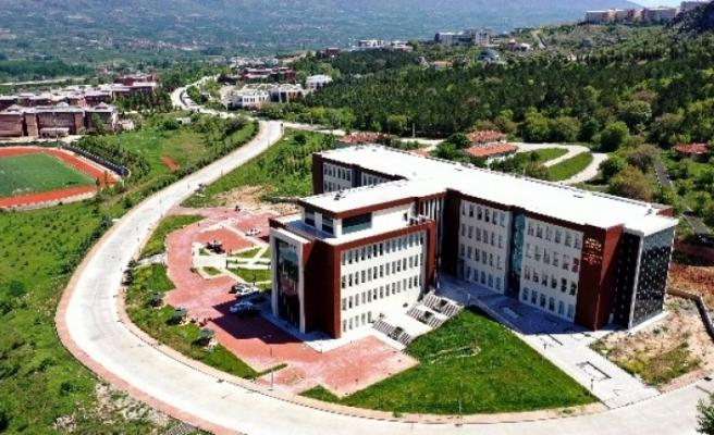 Gaziosmanpaşa Üniversitesi 33 öğretim üyesi alacak