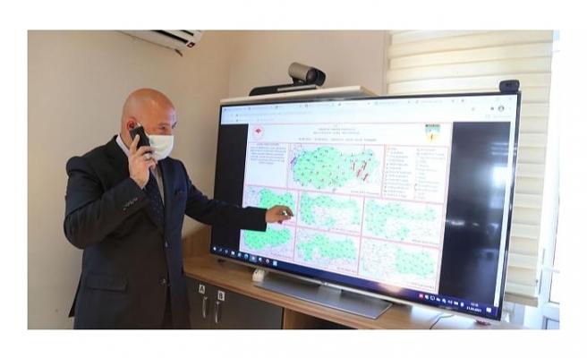 Meteorolojik bilgiler adli olayları aydınlatıyor