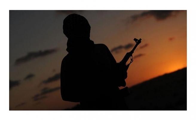PKK'da çözülme sürüyor: 3 terörist daha teslim oldu