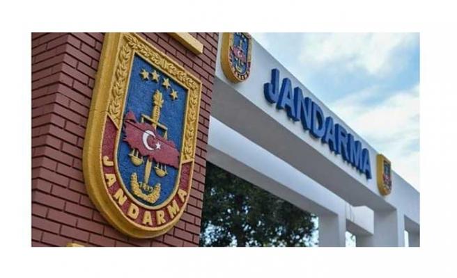 SON DAKİKA: Jandarma Genel Komutanlığı'ndan Emekli Amirallerin darbe bildirisine sert tepki!