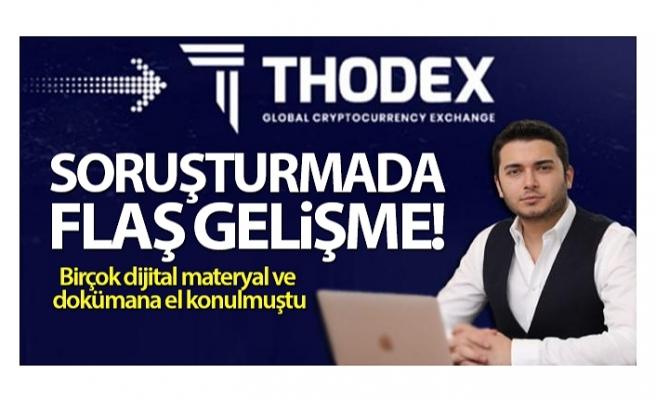 Thodex soruşturmasında yakalanan şüphelilerden 62'si adliyeye sevk edildi