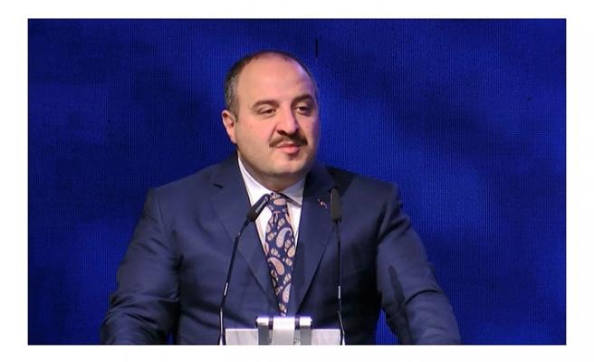 Bakan Varank: 280 işletmenin ihracatını sadece bir yılda 64 milyon dolar artırdık