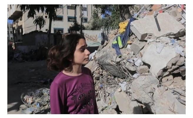 Evi bombalanan Filistinli Latif: İşgalcilere silah vermeyi bırakın