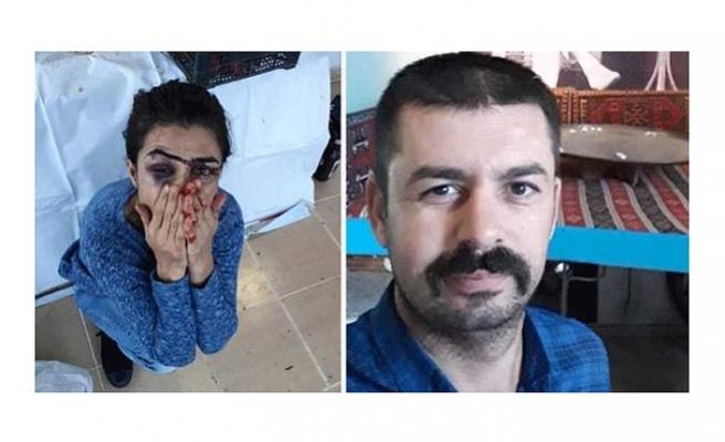 İşkenceci koca, Melek İpek'i aldattığı Melike'ye de hayatı zindan etmiş