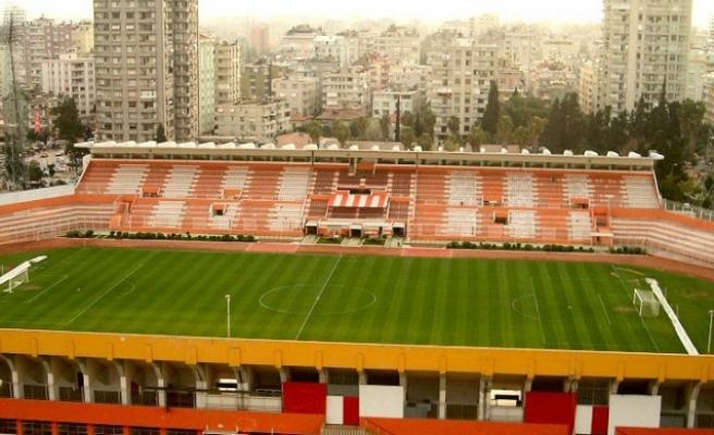 Adana 5 Ocak Stadyumu ve diğer tesislerin hurda karşılığı yıktırılacak