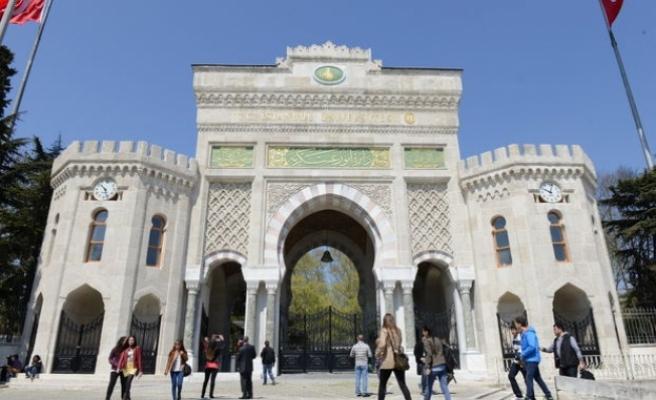 İstanbul Üniversitesi 5 Araştırma Görevlisi ve 7 Öğretim Görevlisi alıyor