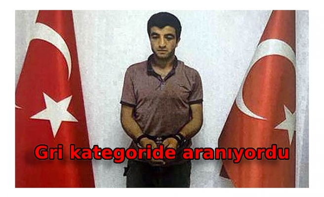 MİT ve jandarmadan PKK/KCK operasyonu; terörist İslam Bilizyakalandı