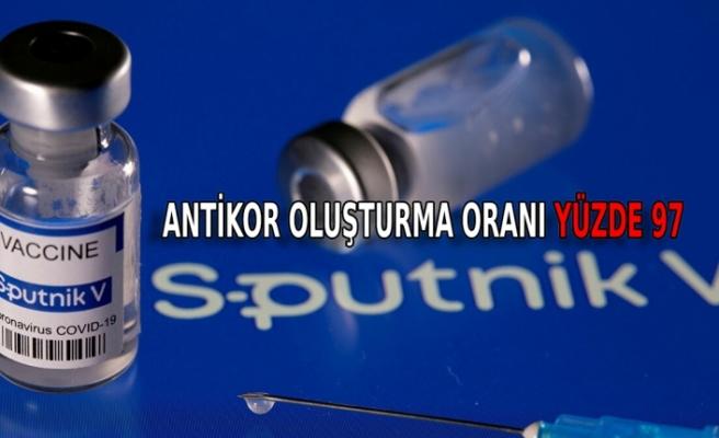 'Sputnik V, 2 hafta içinde uygulamaya girmiş olacak'