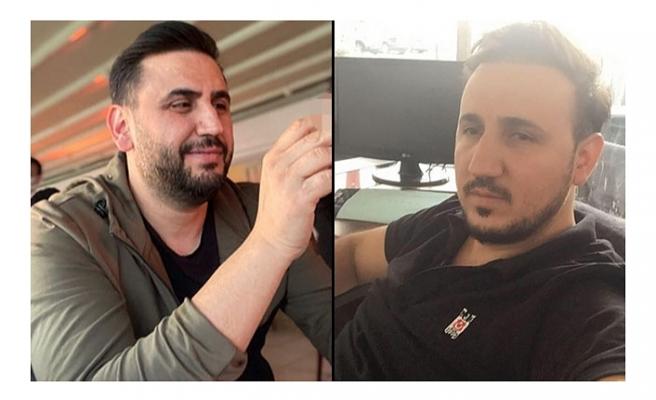 Bağcılar'da alacaklı olduğu 2 kardeşi öldürdü 1 kişiyi de yaraladı