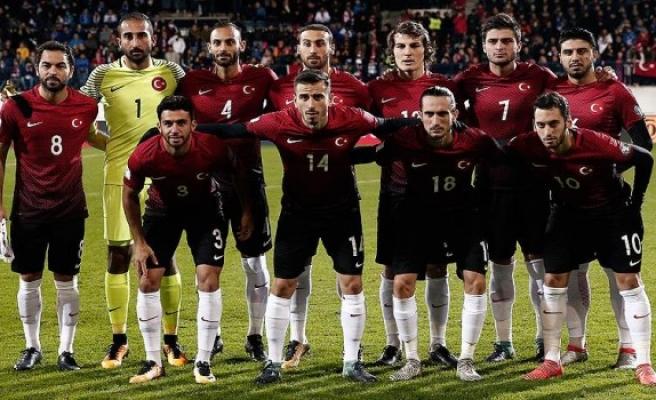 Arnavutluk maçı Antalya'da olacak