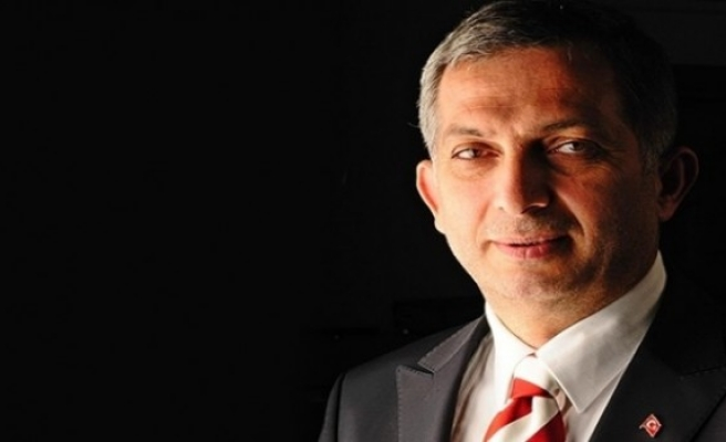 AK Parti İstanbul Milletvekili Metin Külünk yazdı! 'Şifre: 2019'