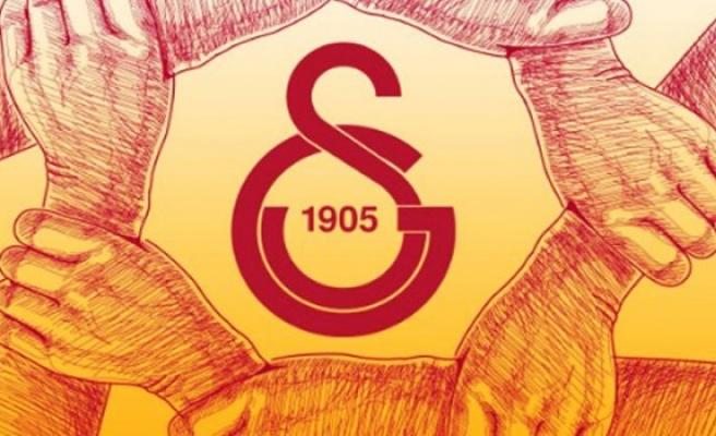 Galatasaray'da 2 istifa daha geldi
