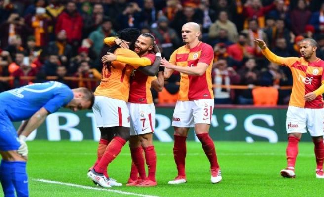 Fatih Terim ve Osmanlıspor Teknik Direktörü İrfan Buz'dan maç sonu yorumları