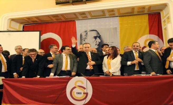 İşte Galatasaray'da yeni yönetimin çıkış planı