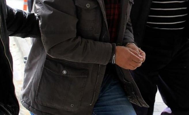 Balıkesir'de PKK operasyonu: 7 gözaltı