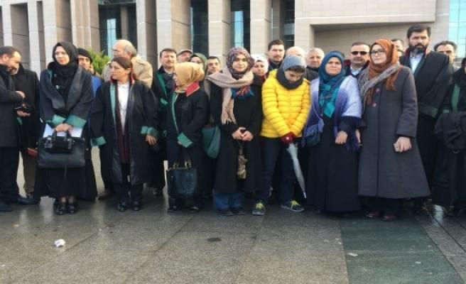 Kudüs'te gözaltına alınan Yrd. Doç. Dr. Cemil Tekeli'nin ailesinden açıklama