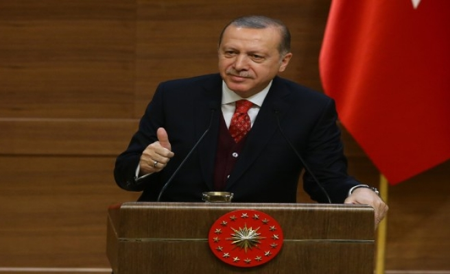 Cumhurbaşkanı Erdoğan açıkladı Doçentlik değişiyor
