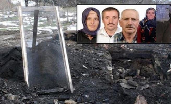 Kastamonu'daki 5 kişilik ailenin kan donduran katlinde ifadeler ortaya çıktı