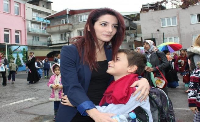 Bursa'da öğretmene saldırı