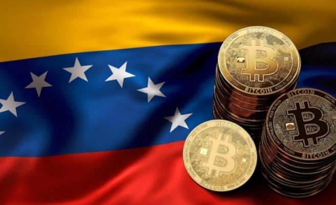 Venezuela kendi kripto parası 'Pero'yu basacak