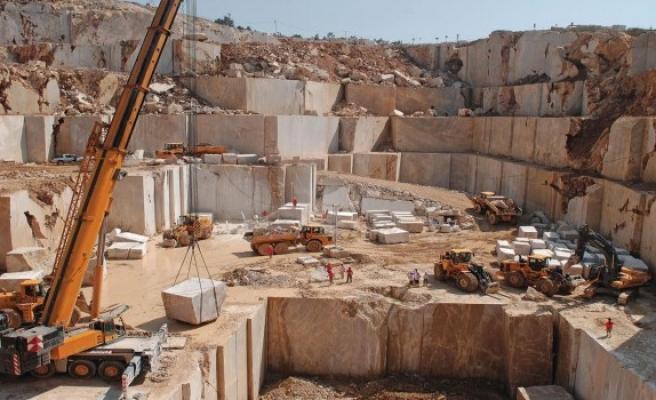 Türkiye'nin ilk Maden organize Sanayi Bölgesi Orhaneli'de kuruluyor