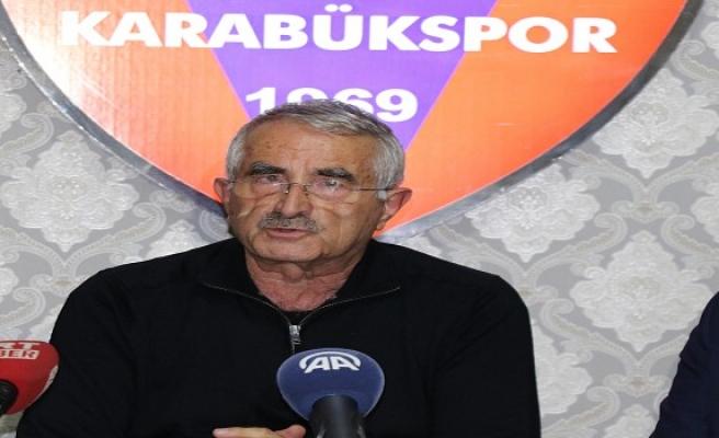 Karabük'te  toplu istifa