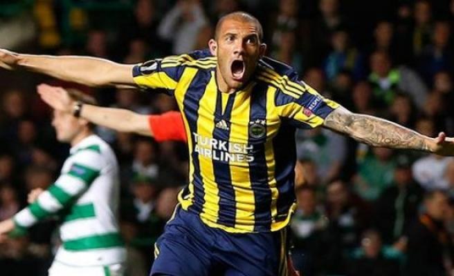 Bursaspor Futbol Şube Sorumlusu Parlakay :' Fernandao'yu şimdiden istiyoruz'