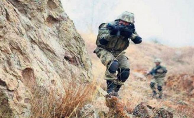 Bozdağ, 'YPG ünüformalı Amerika askeri de hedeftir' dedi, TSK sayıları açıkladı