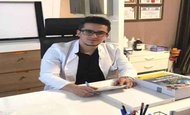 Dr. Yıldırım: 'Her 100 meme kanserinden birisi erkek'