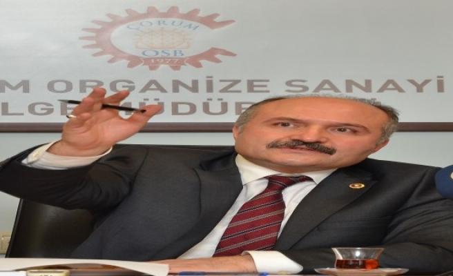 MHP Grup Başkanvekili Usta, 'CHP'nin bütün oyunu bozulmuştur'