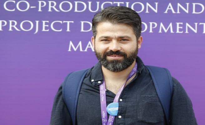Yönetmen Özay'dan genç sinemacılara önemli tavsiye