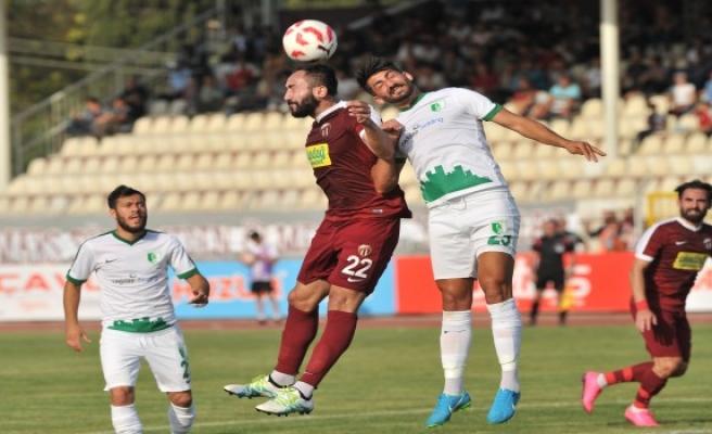 Murat Yoldaş: Zor bir maçı geçtik