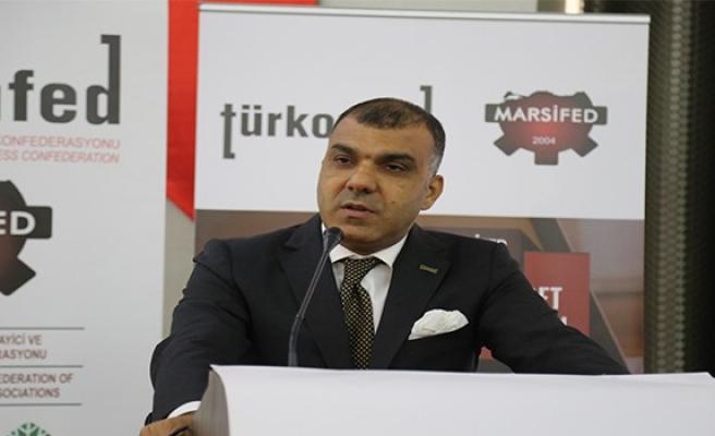 Türkiye için rekabet zamanı