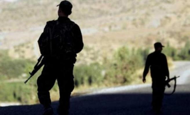 Hakkari'deki hain saldırıda yaralanan asker şehit oldu