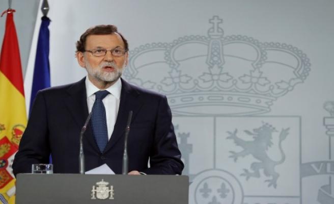 Katalonya'nın özerkliği askıda