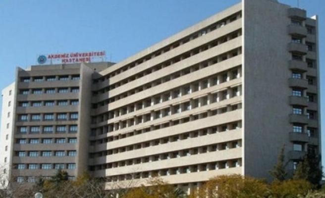 Antalya'da durumu kritik hastaları göz göre göre tedavi etmemişler