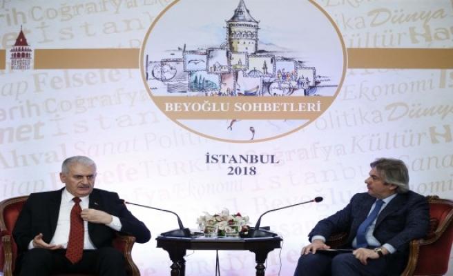 Başbakan Yıldırım, '3600 militanı etkisiz hale getirdik'