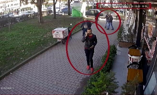 Bursa'da banka görevlisinin dikkati 250 bin lirayı FETÖ kumpasından kurtardı