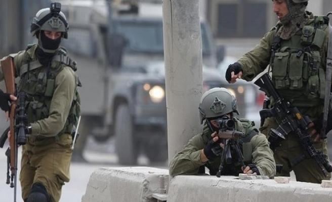 İsrail ordusunun gündeminde askeri intiharlar var